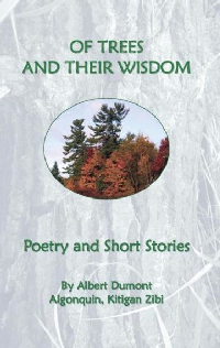 image - book cover - Of Trees and Their Wisdom