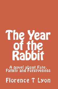 Book release:  The Year of the Rabbit