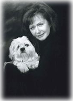 image - Featured Local Ottawa Author - Elizabeth Wiebe