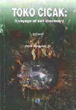 image - Featured  Book -  Toko Cicak - A Voyage of Self Discovery