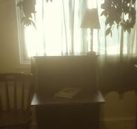 photo of dream desk