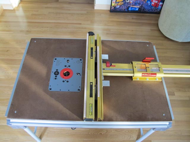 Guidance needed for routerrouter table httpfestoolownersgroupfestool jigs tool enhancementsmft3 router tablemsg296369msg296369 although heavy it uses the mft mounting points so its greentooth Images