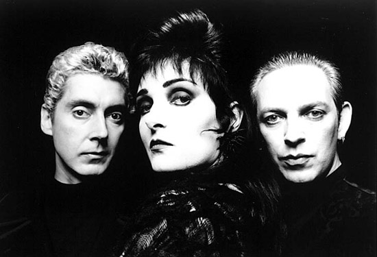 Siouxsie And The Banshees 1995