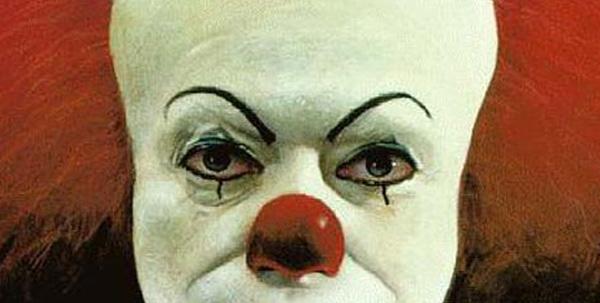 Clown glare