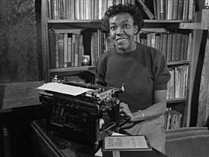 """gwendolyn brooks the lovers of the poor """"the lovers of the poor"""" by gwendolyn brooks arrive the ladies from the  ladies' betterment league arrive in the afternoon, the late light slanting in diluted ."""