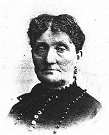 Photo of Elizabeth Tierney Dubruille