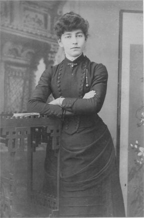 Photo of Margaret Tierney Gleeson
