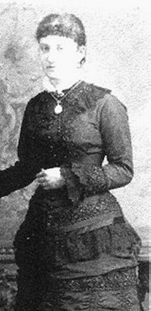 Photo of Teresa Mary Tierney McKenna