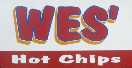 Wes's Chips, Arnprior, Ontario