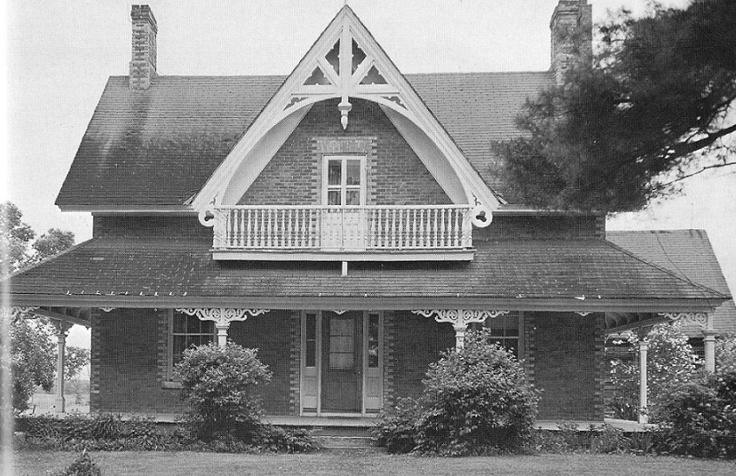 Picture of Andrew Wilson House, Bearbrook, Ontario, Canada