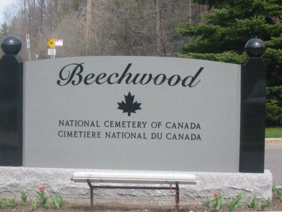 Beechwood Cemetery, Ottawa, Ontario, Canada
