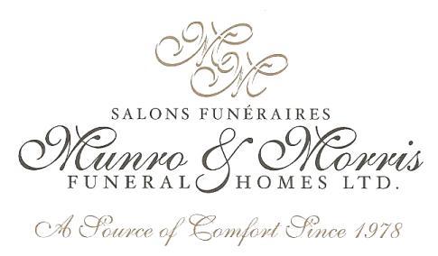 Munro & Morris Funeral Home
