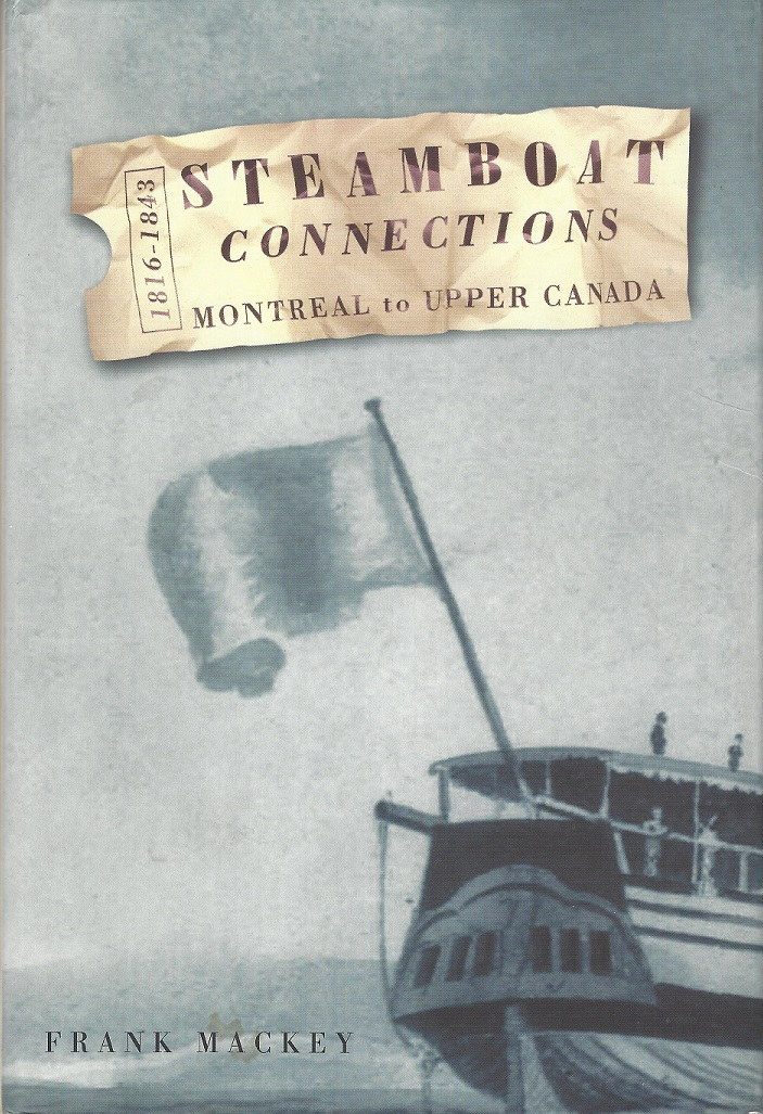 Book Steamboat Connections