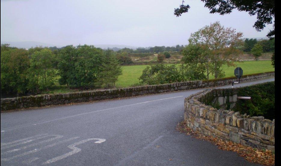 Bridge of Tears, County Wicklow, Ireland