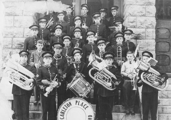 Carleton Place Band