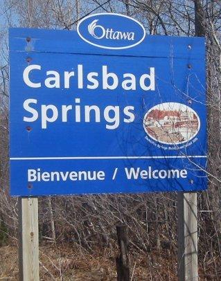 Carlsbad Springs, Ontario, Canada