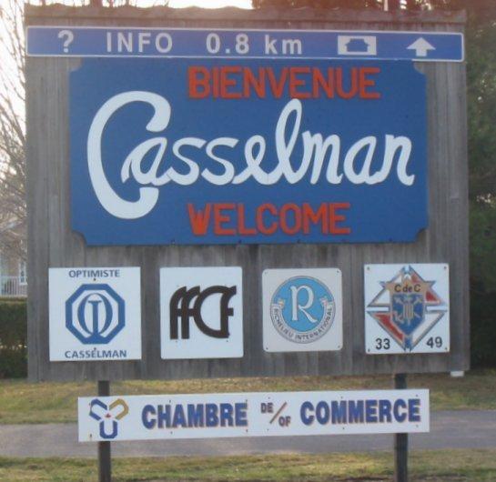 Casselman, Ontario, Canada