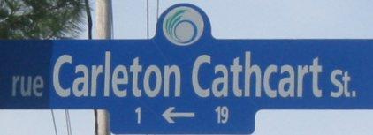 Carleton Cathcart Street, Stittsville, Ontario, Canada