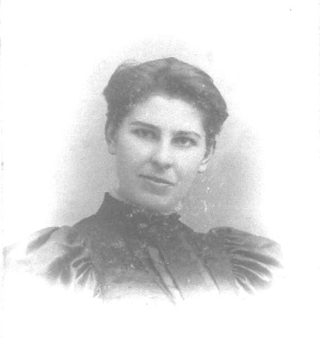 Anna Louisa Chapman Photo