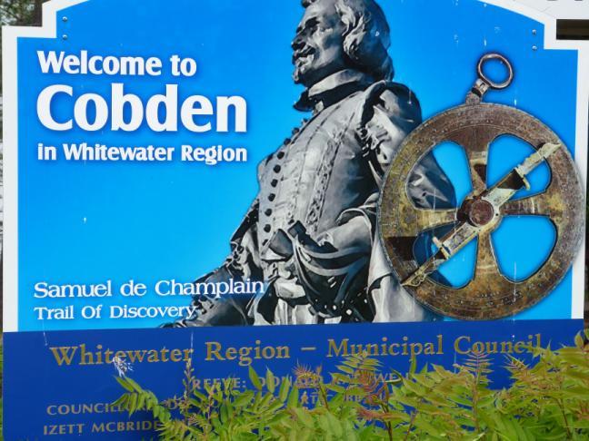 Cobden, Ontario, Canada