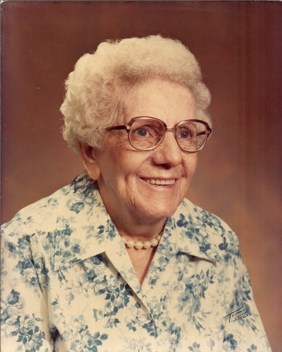 Dorothy Collier Lewis photo