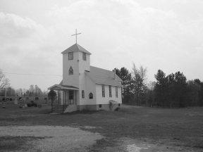 St. Declan's Church