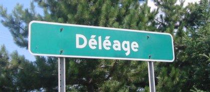 Deleage, Quebec