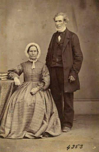 James Doyle and Helen / Ellen Kilby, Osgoode, Ottawa, Ontario, Canada