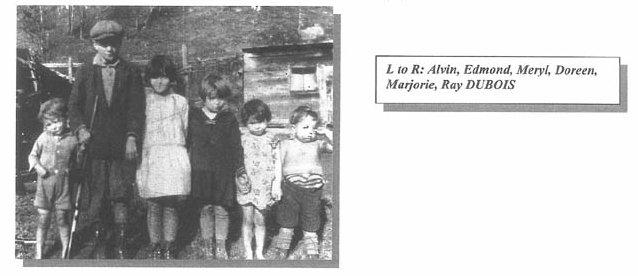 Dubois Children