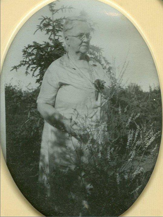 Elizabeth Keyes Ferguson
