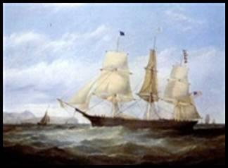 The Clipper John Stuart