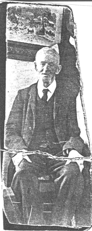 John Fermoyle, Ottawa, Canada