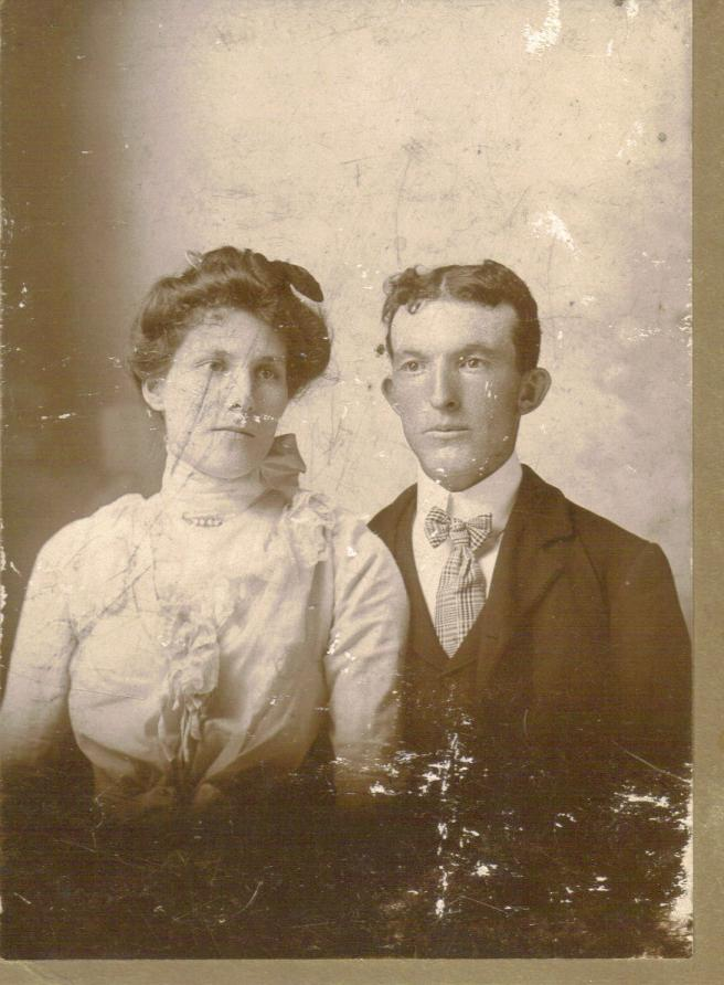 William and Margaret Fermoyle, Ottawa, Canada