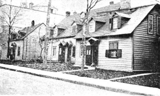First Catholic Hospital in Bytown / Ottawa, Canada