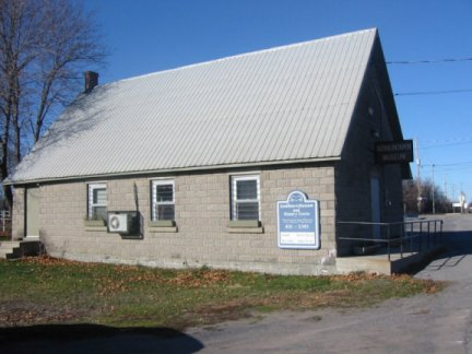 Goulbourn Township Museum