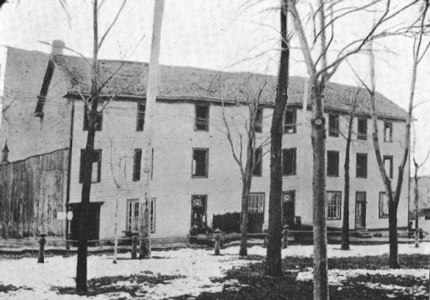 Dalhousie District Grammar School