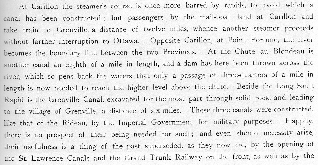 Grenville Canal Text 1