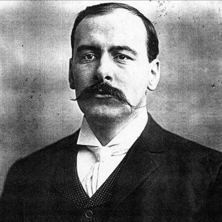 Doctor John Frederick HANLY, Almonte, Ontario, Canada