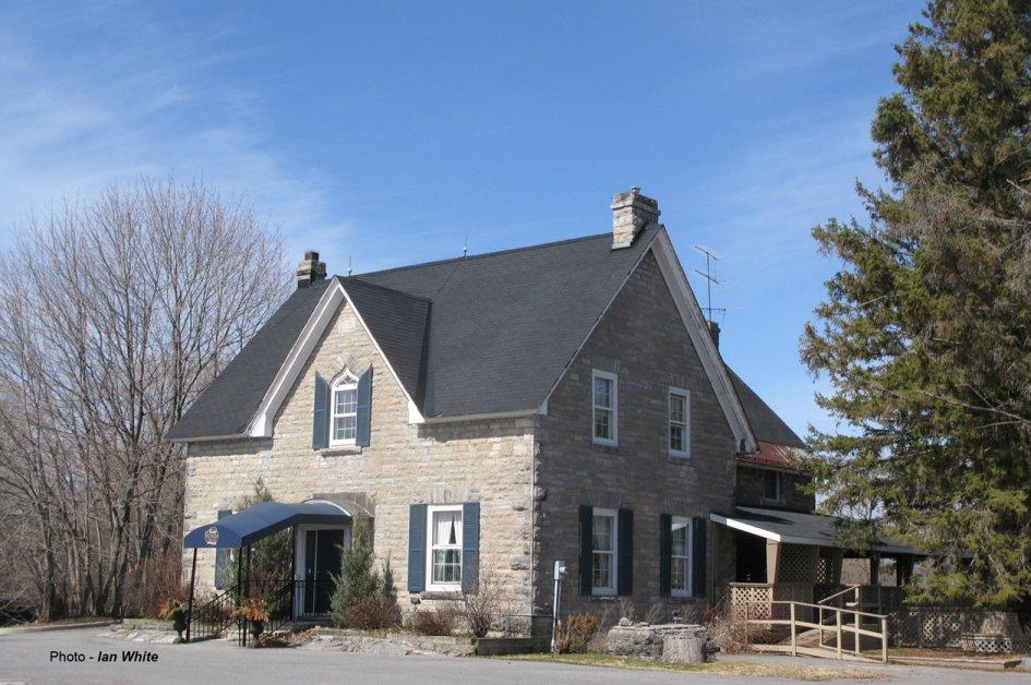 David Hartin House