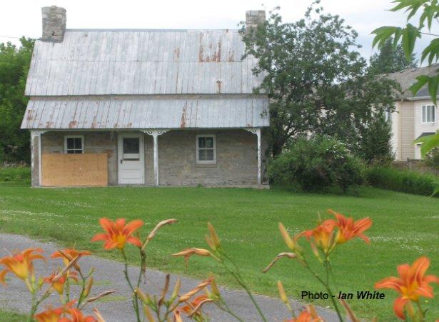 Hartin House 1