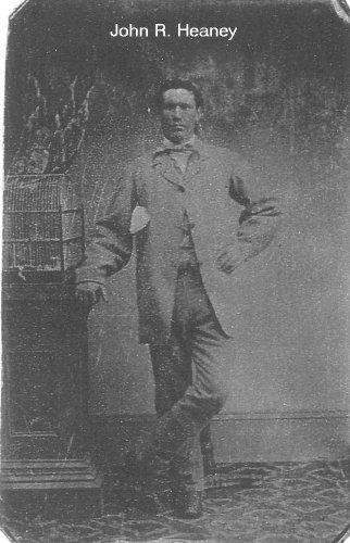 John R. Heaney