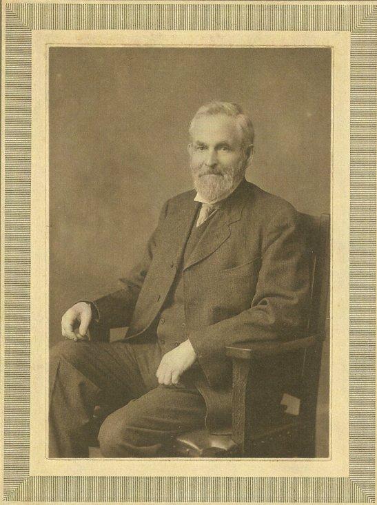 Robert Honeywell, Ottawa, Ontario, Canada, 1911