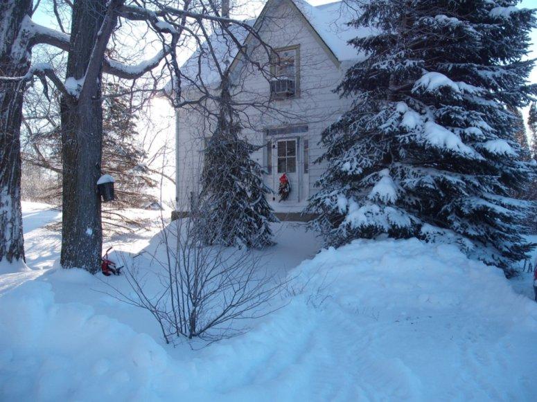 Kane House, Westport, Ontario