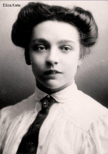 Eliza Kate