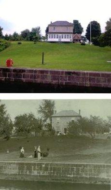 Kilmarnock Lock Station