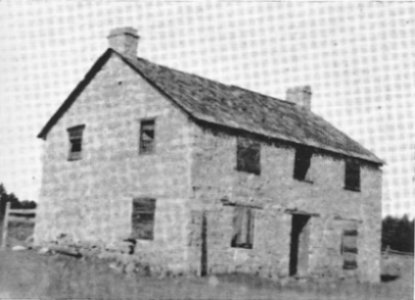 Picture of the Laird of McNab's House