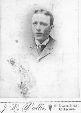 Bernard MATTHIAS LARKIN