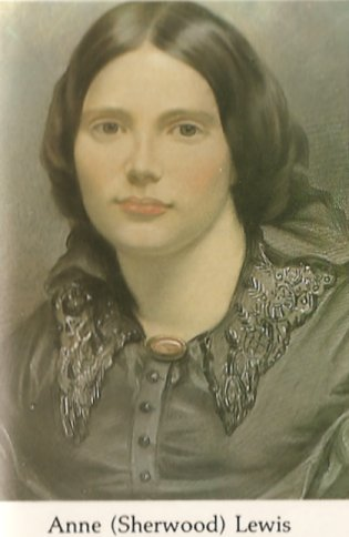 Picture of Anne (Sherwood) Lewis