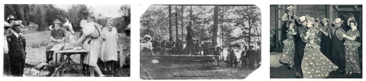Matawatchan Old Pictures from Matawachan, Ontario, Canada