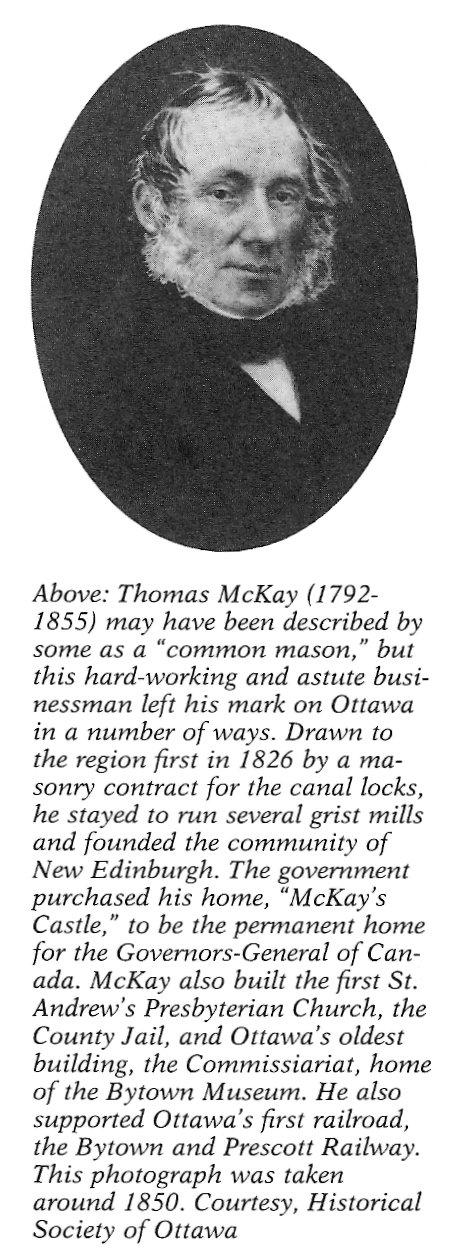 Thomas McKay photo, c. 1850